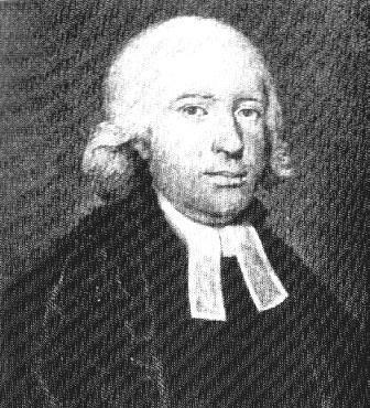 Samuel Marsden Ruatara