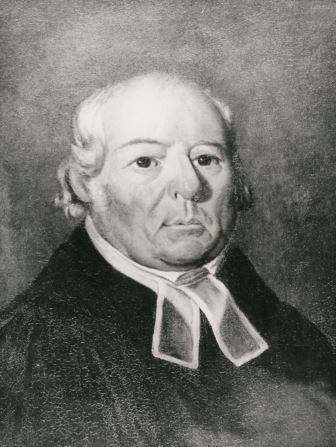 Samuel Marsden Reverend Samuel Marsden 17651838 Marsden Online Archive