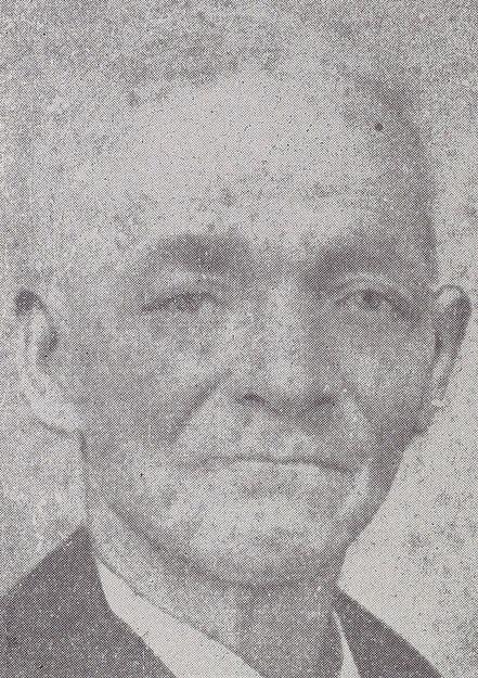 Samuel P. Bolling