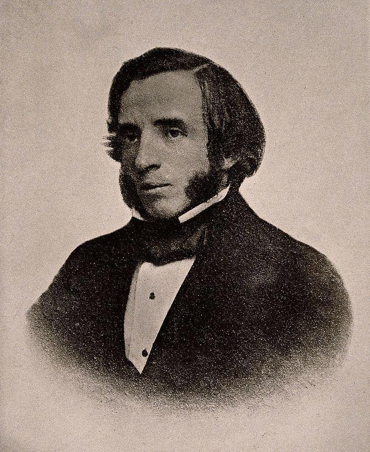 Samuel Pickworth Woodward
