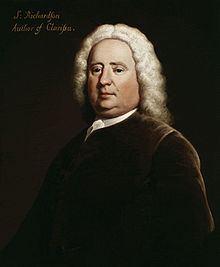 Samuel Richardson httpsuploadwikimediaorgwikipediacommonsthu