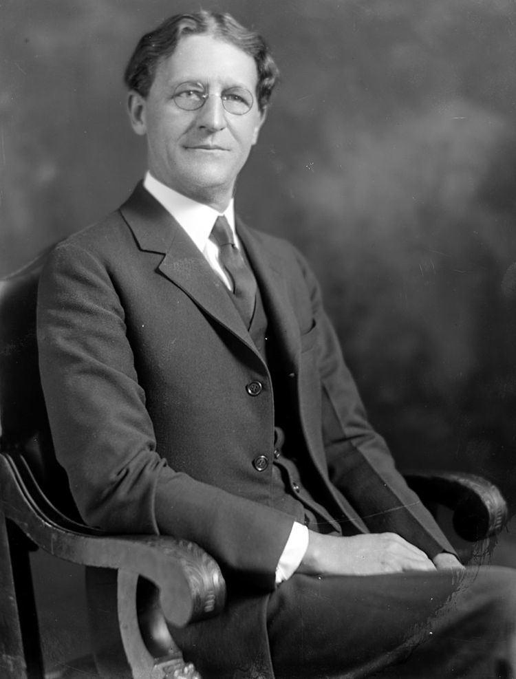 Samuel Rutherford (Georgia politician)