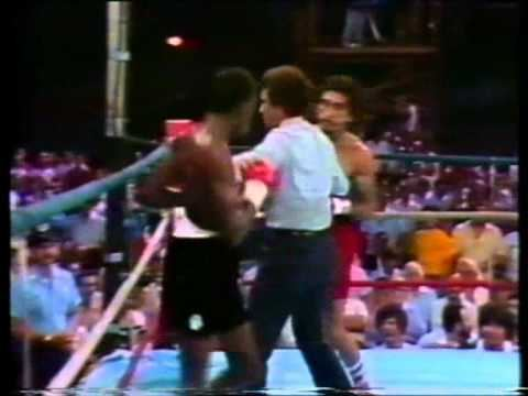 Samuel Serrano Roger Mayweather TKO8 Samuel Serrano YouTube