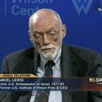 Samuel W. Lewis imagescspanvideoorgFilese8520130130200935003