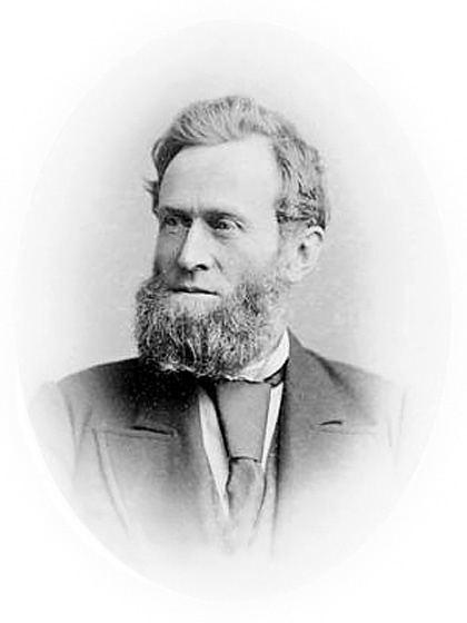 Samuel Wood (Ontario politician)