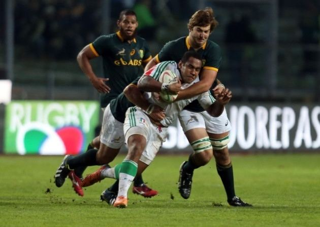 Samuela Vunisa It39s a massive honour39 Samuela Vunisa relishing Saracens