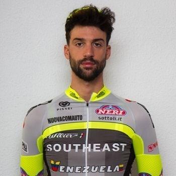 Samuele Conti Ciclonews