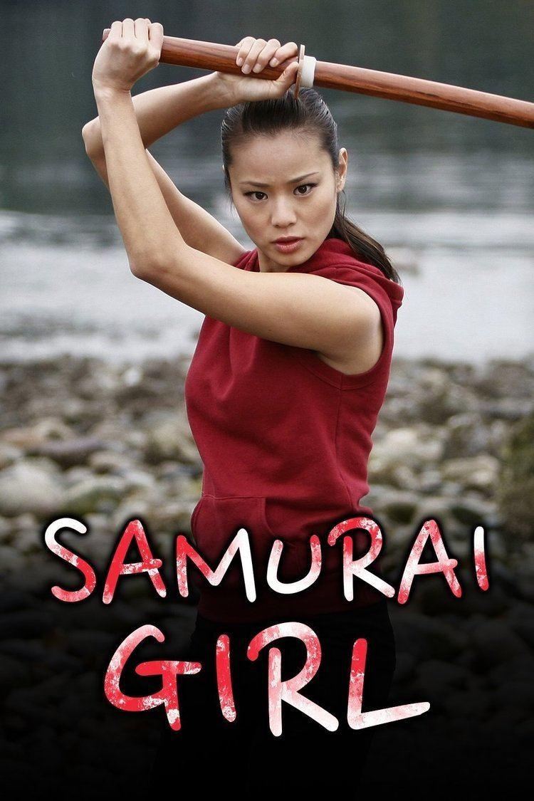 Samurai Girl (miniseries) wwwgstaticcomtvthumbtvbanners188587p188587