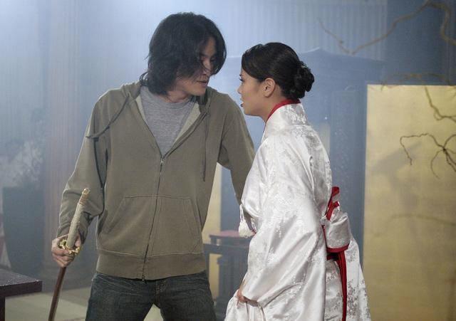 Samurai Girl (miniseries) Review Samurai Girl Part 1 ABC Family Original Miniseries