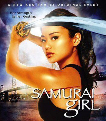 Samurai Girl (miniseries) Samurai Girl Series TV Tropes