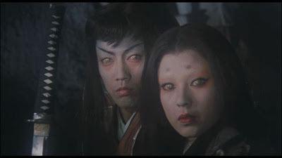 Samurai Reincarnation Toronto JFilm PowWow REVIEW Samurai Reincarnation Makai Tensh