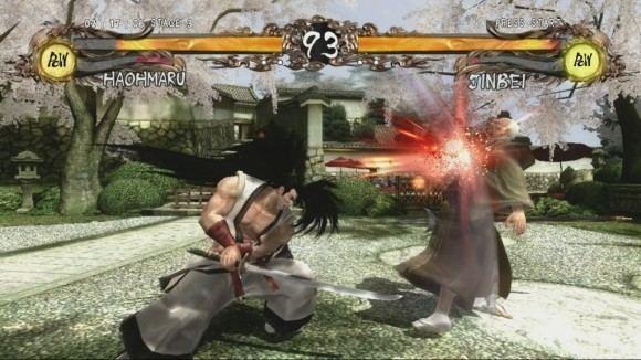 Samurai Shodown: Edge of Destiny Handson Samurai Shodown Edge of Destiny