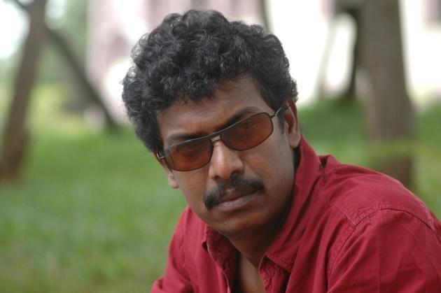 Samuthirakani Samuthirakani39s next will be a biopic iFlickz