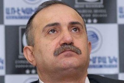 Samvel Babayan hetqamstaticnewsb2011127708jpg