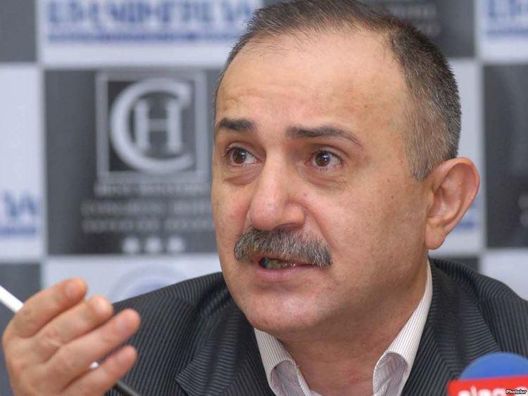 Samvel Babayan Karabakh Army Figure Was In Iran But Rejects Political