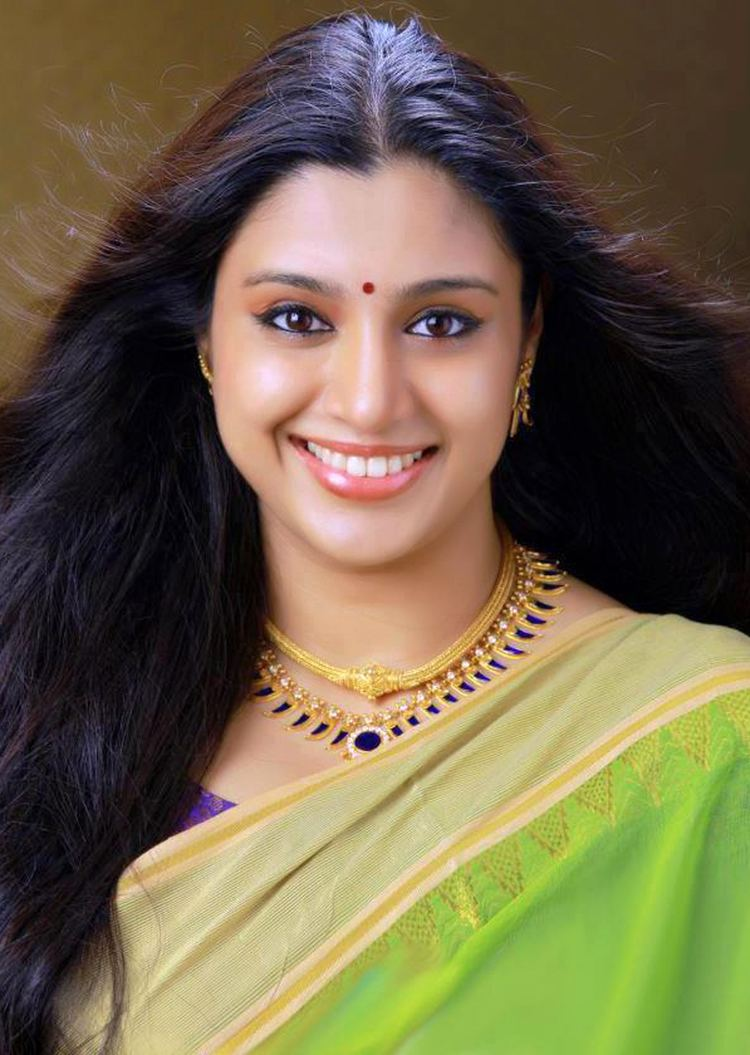 Samyuktha Varma Samyuktha Varma39s Comeback A Popular Topic In Mollywood