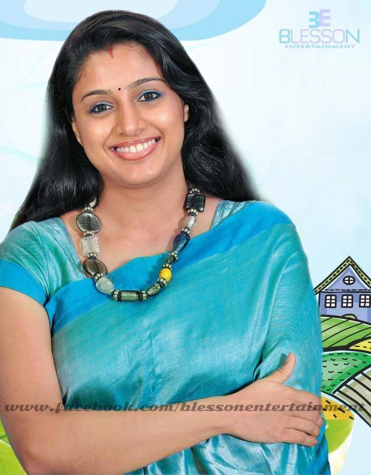 Samyuktha Varma Samyuktha Varma JungleKeyin Image