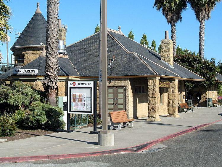 San Carlos, California httpsuploadwikimediaorgwikipediacommonsthu