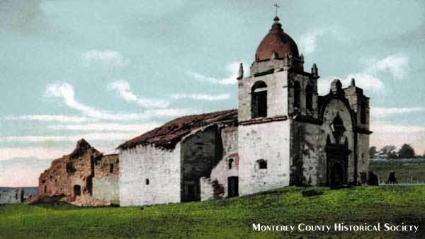 San Carlos, California in the past, History of San Carlos, California