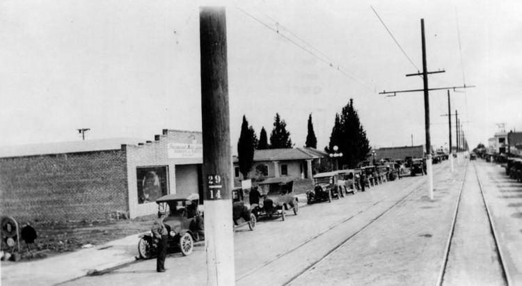 San Fernando (Pacific Electric)