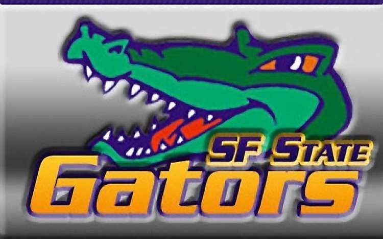 San Francisco State Gators SF State Gator going extinct SFGate