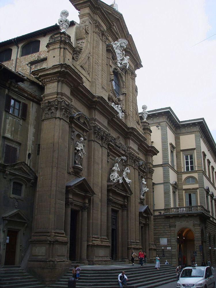 San Gaetano, Florence
