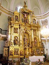San Gil Abad (Zaragoza) uploadwikimediaorgwikipediacommonsthumb88b