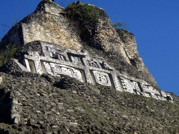 San Ignacio, Belize in the past, History of San Ignacio, Belize