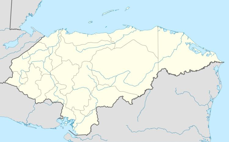 San José, Copán