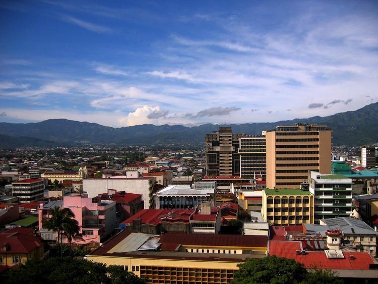 San José wwwenchantingcostaricacomwpcontentuploads20