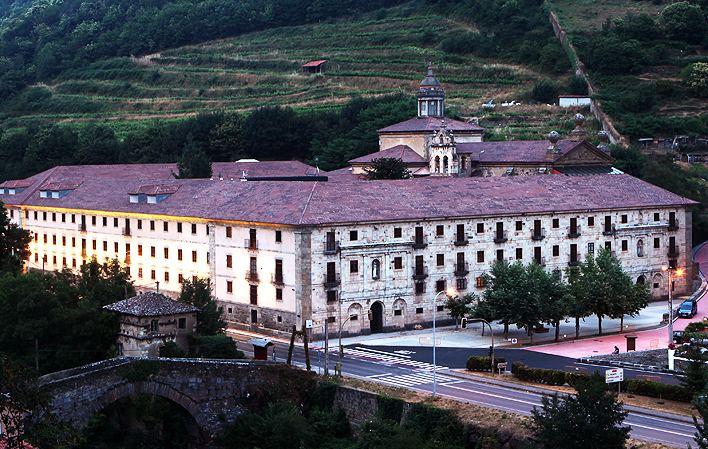 San Juan Bautista de Corias Monasterio San Juan Bautista de Corias