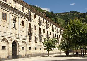 San Juan Bautista de Corias Monasterio de San Juan Bautista Corias Wikipedia la