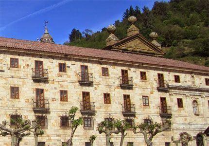San Juan Bautista de Corias Casa de San Juan Bautista de Corias Dominicos Provincia Hispania