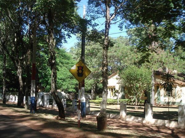 San Juan Bautista, Paraguay Tourist places in San Juan Bautista, Paraguay