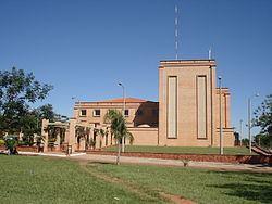 San Juan Bautista Paraguay Wikipedia