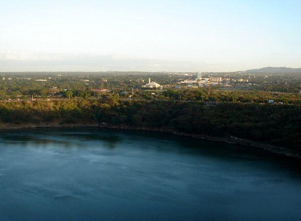 San Juan de Nicaragua in the past, History of San Juan de Nicaragua