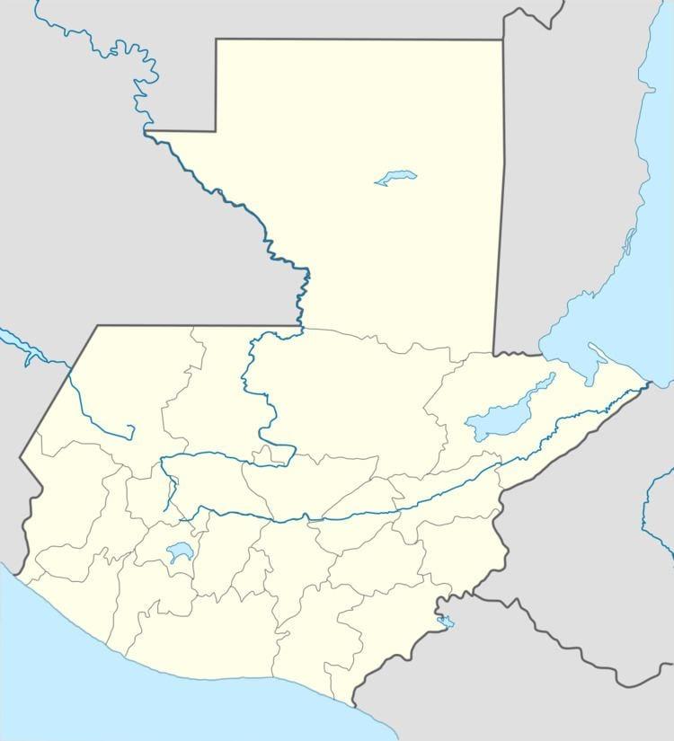 San Juan Ixcoy