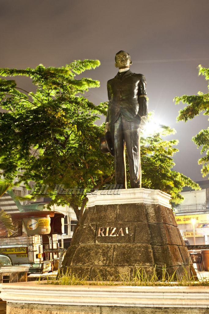 San Juan, Metro Manila Culture of San Juan, Metro Manila