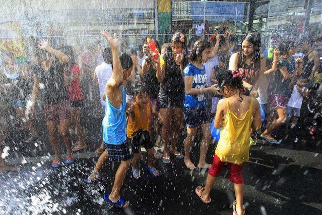 San Juan, Metro Manila Festival of San Juan, Metro Manila