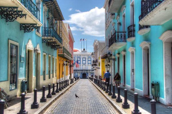 San Juan, Puerto Rico Culture of San Juan, Puerto Rico