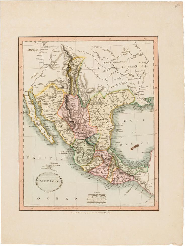 San Luis Province in the past, History of San Luis Province
