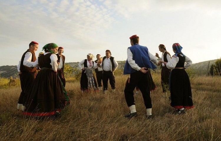 San Marino Culture of San Marino