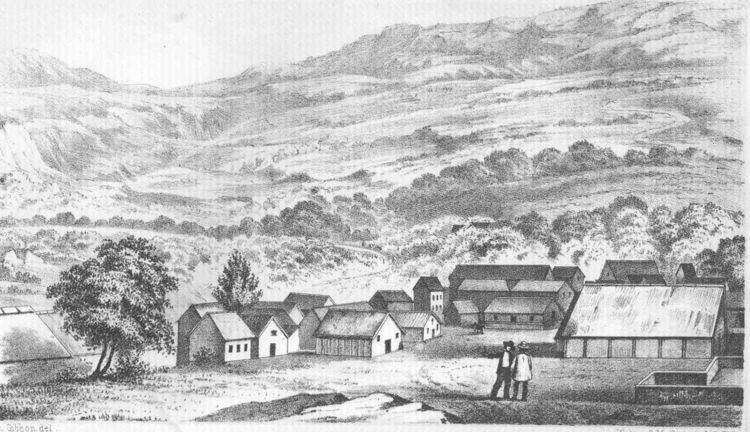 San Mateo, Huarochirí Province