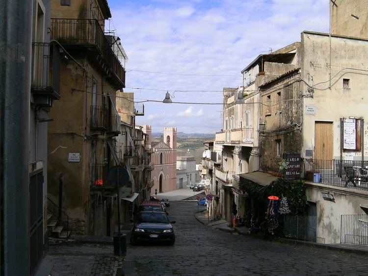 San Michele di Ganzaria httpswwwgentracercomPICT2544JPG