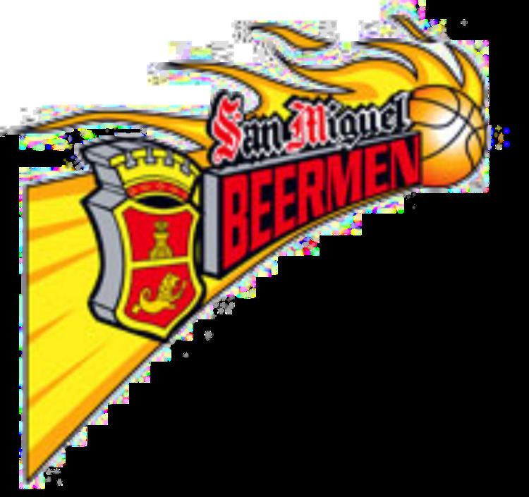 San Miguel Beermen httpsuploadwikimediaorgwikipediaenthumbf