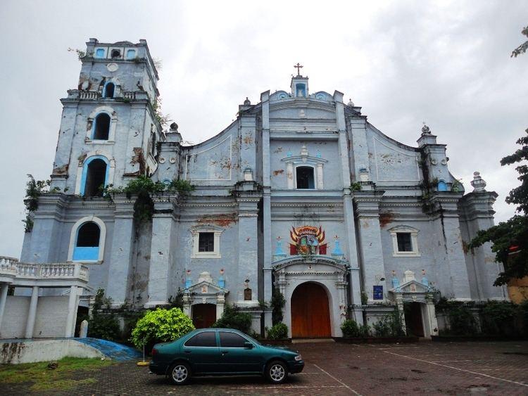 San Nicolas de Tolentino Parish Church (Ilocos Norte)