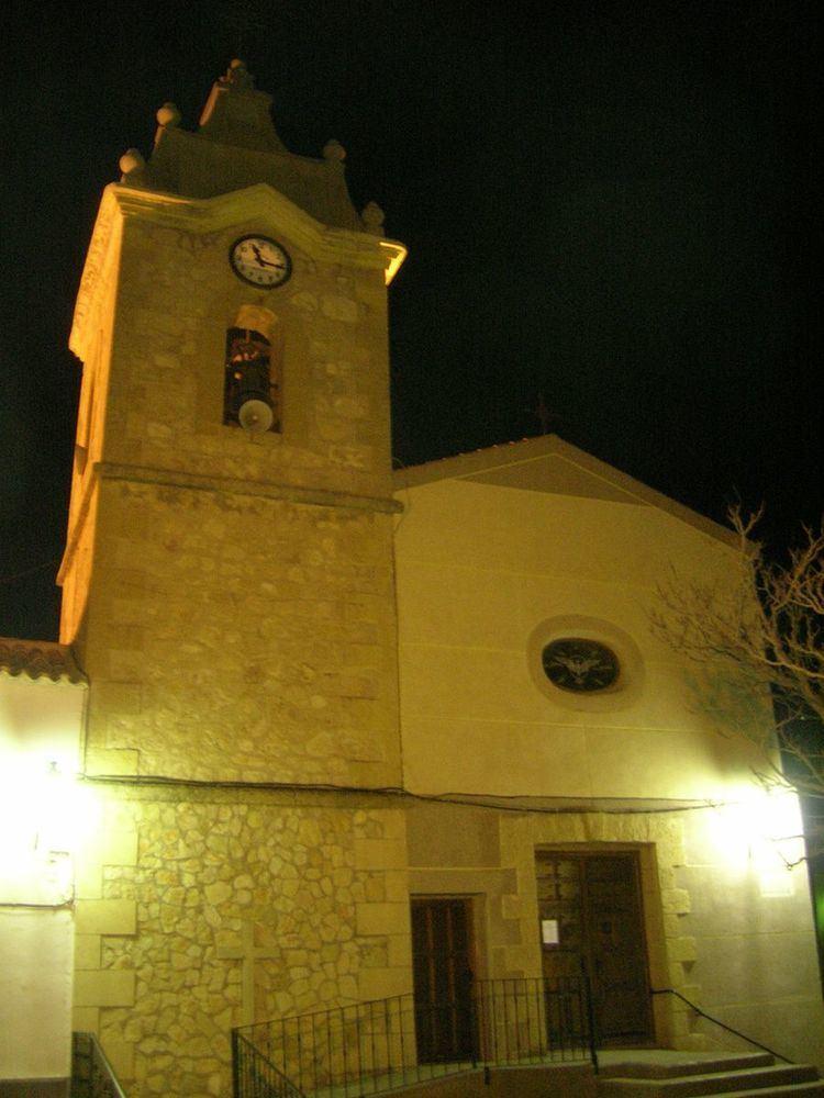 San Pedro, Albacete