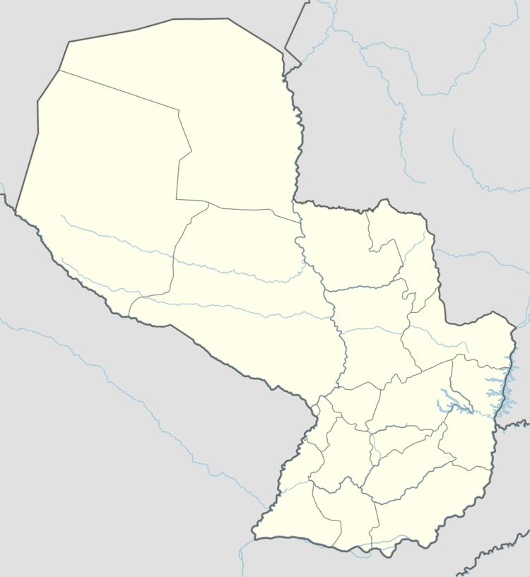 San Pedro de Ycuamandiyú