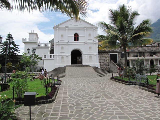 San Pedro, Laguna Tourist places in San Pedro, Laguna