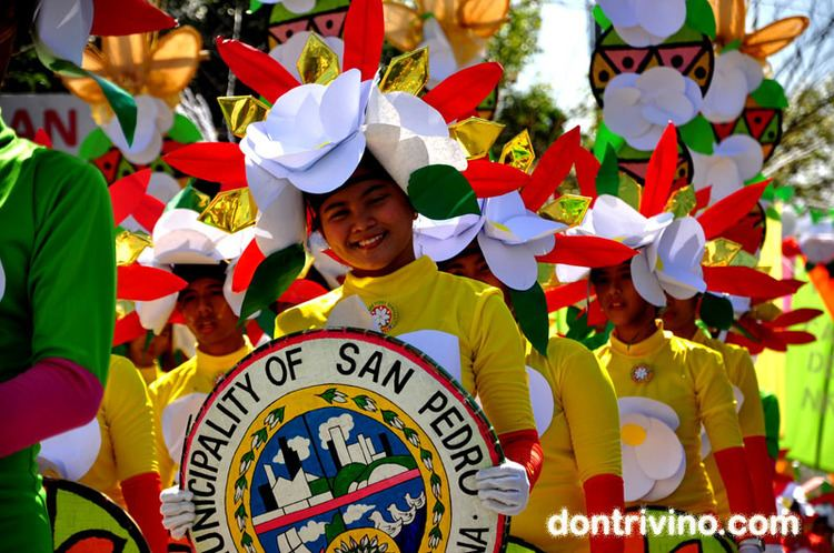 San Pedro, Laguna Festival of San Pedro, Laguna